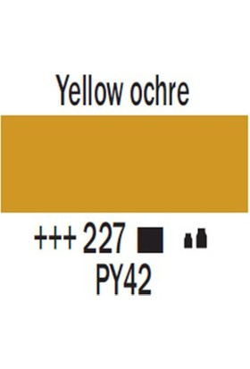 Talens Amsterdam Akrilik Boya 500 Ml 227 Yellow Ochre