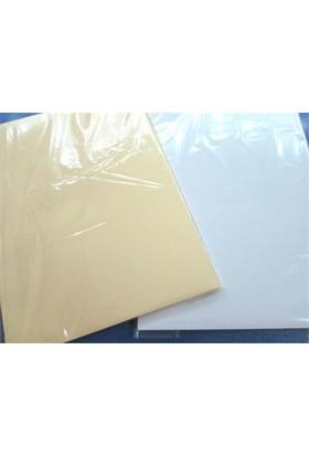 Ebru Kağıdı 35 X 50 Beyaz 250 Adet