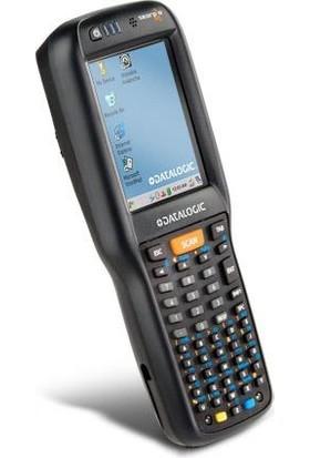 Datalogic Skorpio-X3 2D El Terminali BT/WiFi