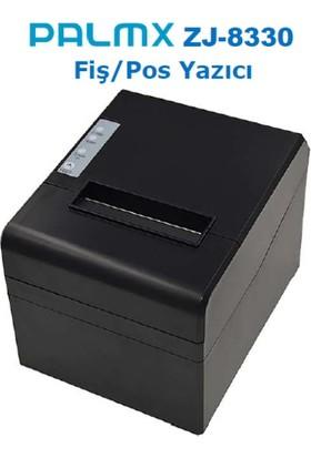 Palmx ZJ8330 Fiş Yazıcı / USB,ETH,SERİ