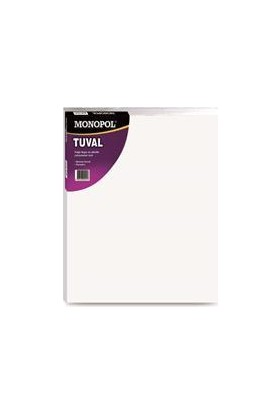 Monopol 35X50 Tuval