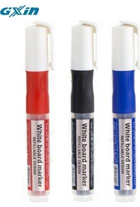 Gxin Doldurulabilir Beyaz Tahta Kalemi