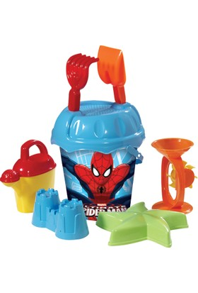 Spiderman Buyuk Kova Set