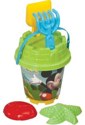 Mickey Mouse Orta Kova Set
