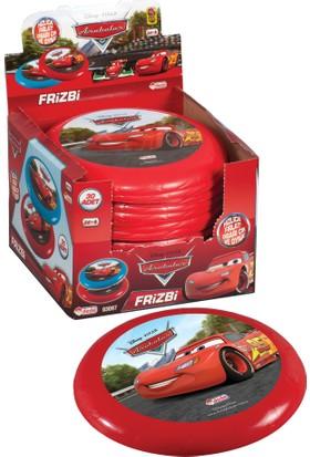 Cars Frizbi
