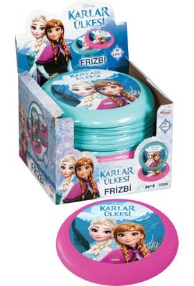 Frozen Frizbi