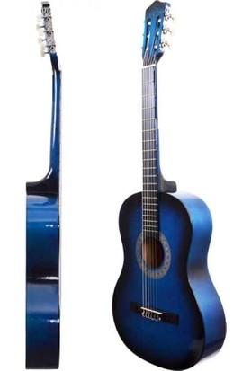 Madrıd Mcg-110 Bls Mavi Siyah-39'' Tam Boy