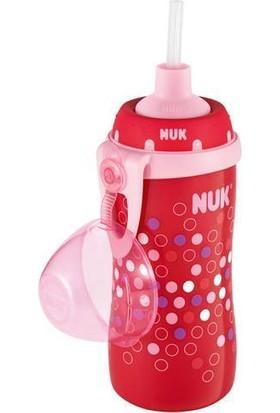 Nuk Flexi Cup Pipetli Suluk, 300 ml
