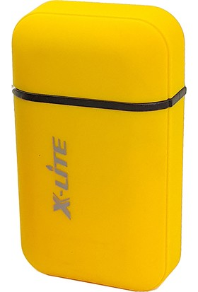 X-Lite 1300 C Çift Pürmüz Alev Mat Renk Çakmak Dn95Sr