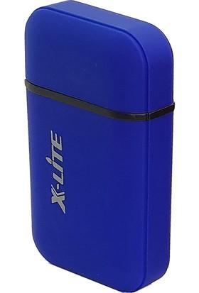X-Lite 1300 C Çift Pürmüz Alev Mat Renk Çakmak Dn95Mv