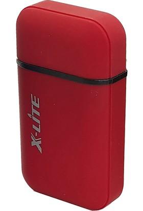 X-Lite 1300 C Çift Pürmüz Alev Mat Renk Çakmak Dn95Kr