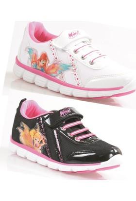 Winx Club Kızçocuk Spor Ayakkabı