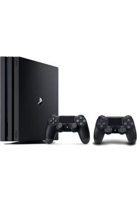 Sony Playstation 4 Pro 1 Tb + 2 Kol