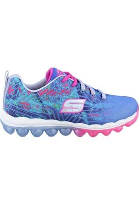 Skechers Bayan Spor Ayakkabı 80126L-BLMT