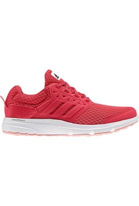 Adidas Galaxy 3 W Pembe Kadın Koşu Ayakkabısı