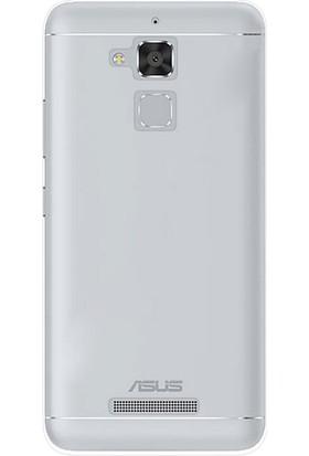Gpack Asus Zenfone 3 Max Kılıf 02mm Silikon Case