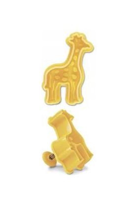 Stadter Stadter Enjektörlü Zürafa Kalıbı