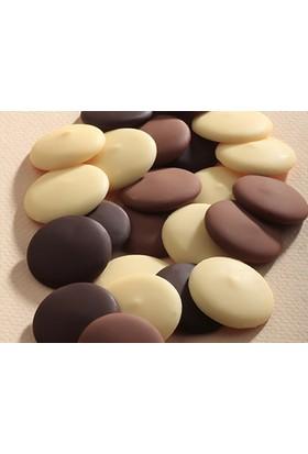 Altınmarkaaltınmarka Beyaz Pul Çikolata 1 Kg