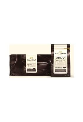 Callebaut Callebaut Ganaj Çikolata 1Kg