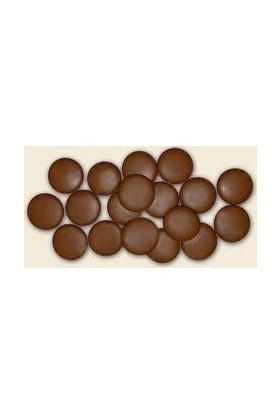Altınmarkaaltın Marka Pul Para Çikolata Sütlü 1.Kg