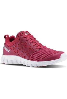 Reebok Sublite XT Cushion 2.0 MT Kadın Pembe Koşu Ayakkabısı BD5539
