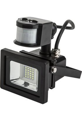 Cata Ct 4620 10W Sensörlü Led Projektör