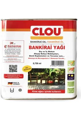 Clou Bankirai Yağı 750 Ml