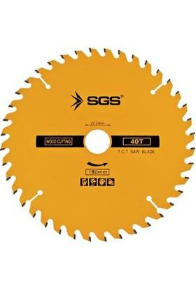 Sgs 180Mm Soketli Elmas Testere Sgs2256 (1 Adet)