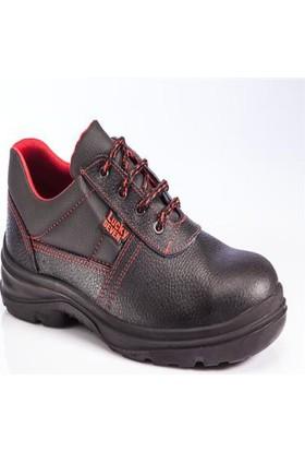 Demir İşçi Ayakkabısı Lucky Seven (S2) 45 No (1 Çift)