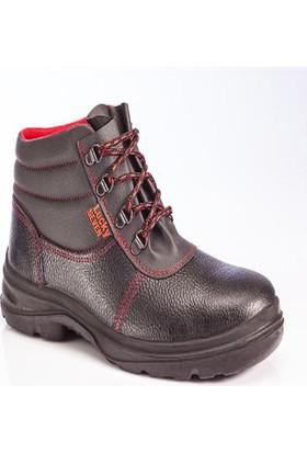 Demir İşçi Bot Ayakkabı Lucky Seven ( S2) 41 No (1 Çift)