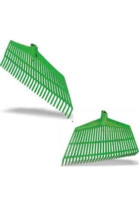 Plastik Yaprak Tırmığı (115) (1 Adet)