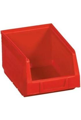 Port-Bag 5 No Kırmızı Avadanlık (Pa05) (1 Adet)