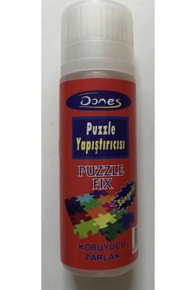 Dones Süngerli Puzzle Yapıştırıcısı (90 ml)