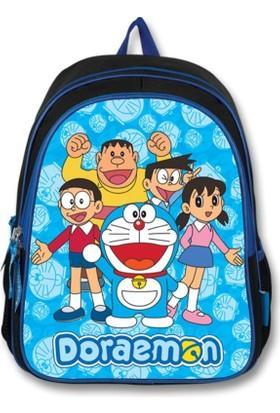 Ümit Çanta Doraemon Baskılı Okul Çanta (1842)