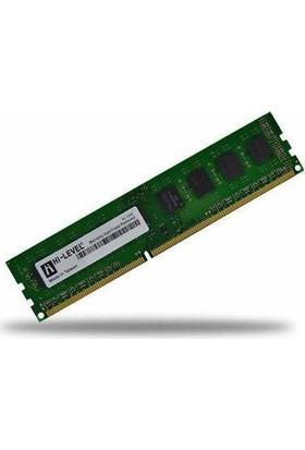 Hi-Level 16GB 2400MHz DDR4 Ram Kutulu HLV-PC19200D4-16G