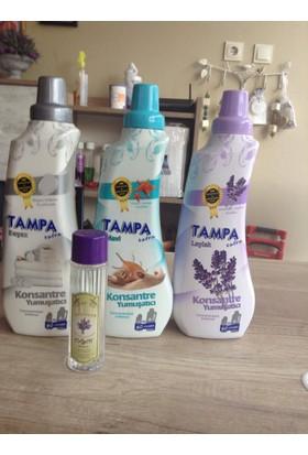 Tampa Beyaz 3 Lu Yumusatıcı - Mıkrokapsullu 60 Yıkama 1.5 Lıtre