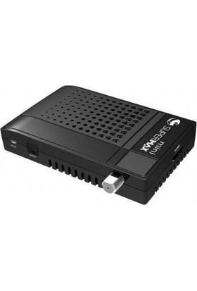 Supermax Mini Full Hd Uydu Alıcısı