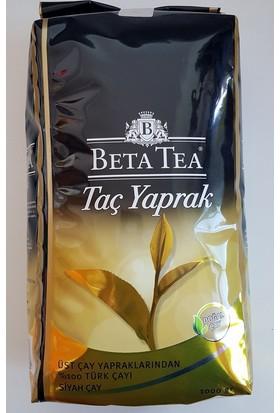 Beta Tea Demlik Dökme Çay