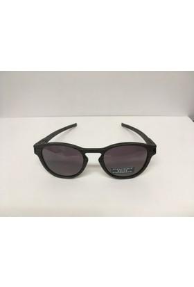 Oakley Oo9265 -12 53 21 Latch Polarize Prizm Unisex Güneş Gözlüğü