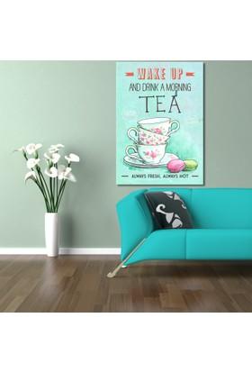 Hepsiburada Home Tea Kanvas Tablo