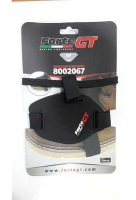 Ayakkabı Koruyucu Kauçuk ( Vites Pedalı İle Sürtünmeyi Önler ) Forte Gt 8002067