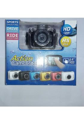 Tex Go-10 Action Kamera