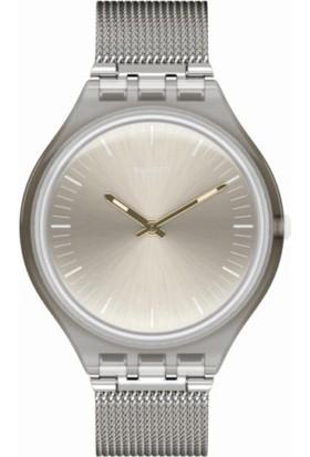 Swatch Svom100M Kadın Kol Saati