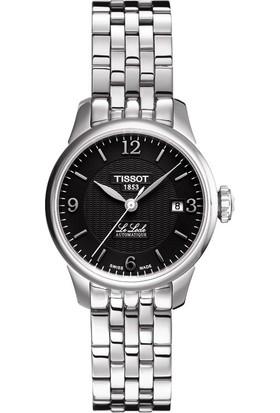 Tissot T41118354 Kadın Kol Saati