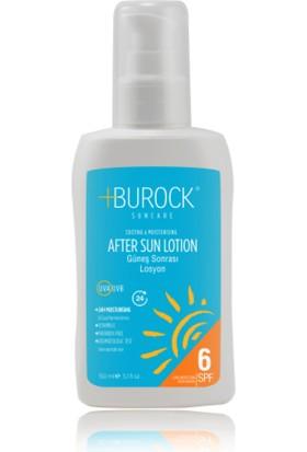 Burock Sun Care 150 Ml Spf 6 Faktör Güneş Sonrası Kremi