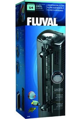 Fluval U4 Akvaryum İç Filtresi (130-240 L Akvaryumlar İçin)