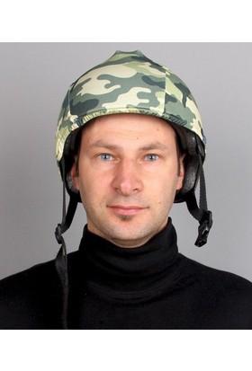 Maskara Hc130707 Kask Kılıfı