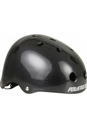 Powerslıde Allround Adults Kask 2017 Carbon S/M (54-58Cm)