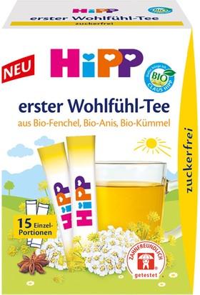 Hipp İyi Geceler Karışık Organik Bitki Çayı