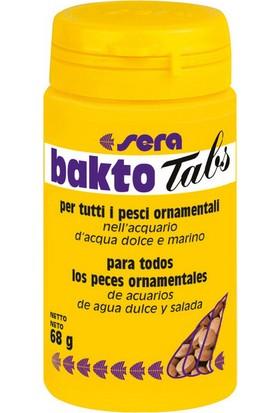 Sera Bakto Balıklar İçin Enfeksiyon Tedavi ve Önleyici Tablet 100 ml & 68gr